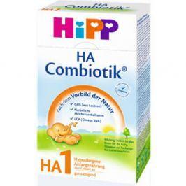 HIPP MLÉKO HA1 Combiotic 500g Dětské speciality