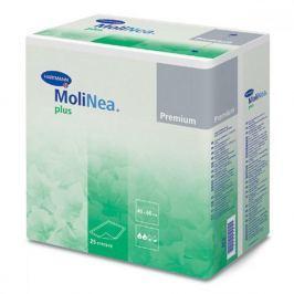 Inkontinenční podložka Molinea PLUS 60x60cm/30ks