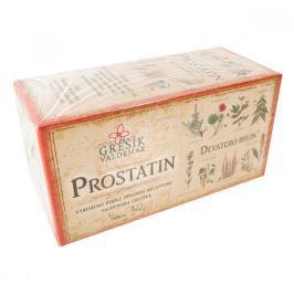 Grešík Prostatin čaj n.s. 20x1.5g Devatero bylin