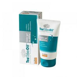 Tea Tree Oil čisticí gel na obličej (Dr.Müller) 150ml Přípravky na čištění pleti