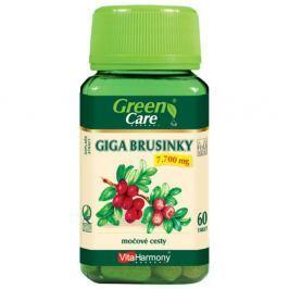 VITA HARMONY Giga Brusinky 7.700 mg 60 tablet