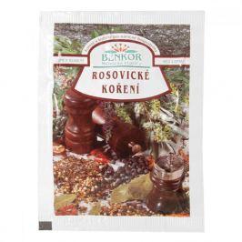 Benkor Bezlepková směs - Rosovické koření 30g Koření