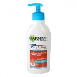 GARNIER SKIN PureActive čistící gel 200 ml Přípravky na problematickou pleť