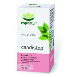 ASP CZECH Candi Stop 60 kapslí