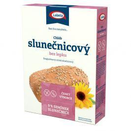 Bezlepkový chléb slunečnicový 500g Labeta Bezlepkové potraviny