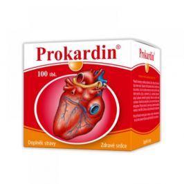 Prokardin tbl.100 Doplňky stravy