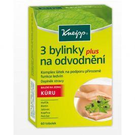 KNEIPP® 3 bylinky na odvodnění 60 tobolek Vitamíny a minerály