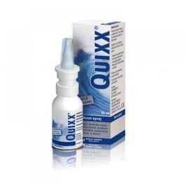 Quixx soft nosní sprej 30ml