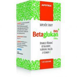 Gynpharma Betaglukan IMU 200mg 120 tbl. Doplňky stravy
