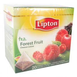 LIPTON pyramid Forest Fruit 20x1.7g n.s. 34g