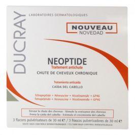 DUCRAY Neoptide 3x30ml proti úbytku vlasů Přípravky proti vypadávání vlasů