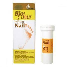 Chytrá houba Pythie Biodeur Nail 3x3 g šumivé tablety Doplňky stravy