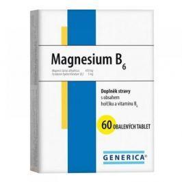 GENERICA Magnesium B6 60 tablet