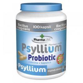 MOGADOR Psyllium Probiotic 100 kasplí