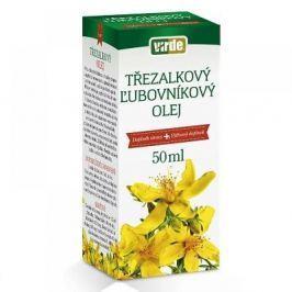 VIRDE Třezalkový olej 50 ml