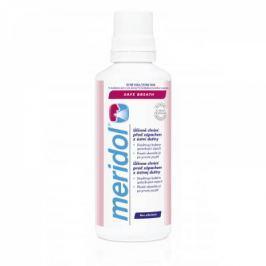 Meridol Safe Breath ústní voda bez alkoholu 400 ml Ústní vody