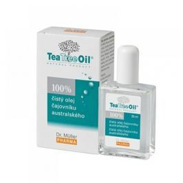 DR.MULLER Tea tree oil 100%čistý 30ml