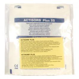 Actisorb Plus 10.5x10.5cm 5ks Obvazové materiály