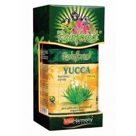 VitaHarmony Yucca 500mg cps.60 Doplňky stravy