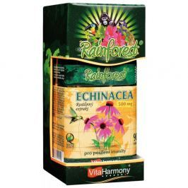VitaHarmony Echinacea 500mg tbl.90 Doplňky stravy