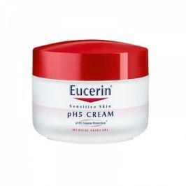 EUCERIN pH5 Hydratační krém na obličej a tělo 75 ml Tělové krémy