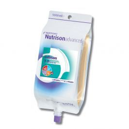 NUTRISON Advanced cubison roztok 1X1000ML