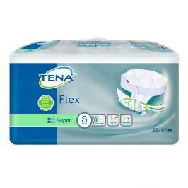 Inkontinenční kalhotky absorpční TENA Flex Super Small 30ks 724130