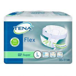 Inkontinenční kalhhotky absorbční TENA Flex Super Large 30ks 724330 Přípravky na inkontinenci