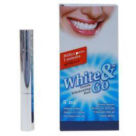 Whitening Pen - bělící zubní pero 5ml Přípravky na bělení zubů