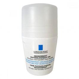 La Roche-Posay Deo Physio roll-on 50ml Deodoranty a antiperspiranty
