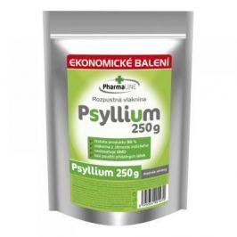 MOGADOR Psyllium vláknina ekonomické balení 250 g Doplňky stravy