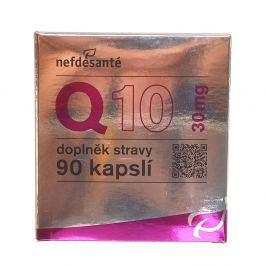 Nefdesanté Koenzym Q10 90 kapslí