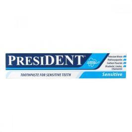 PresiDENT Zubní pasta Sensitive 75 ml Zubní pasty