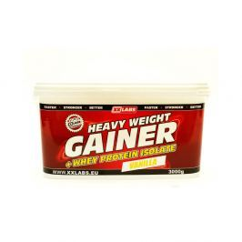 XXtreme Maximum Heavy Weight Gainer 3000 g Sacharidy a gainery