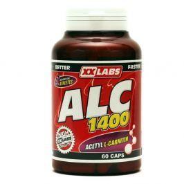 XXTREME NUTRITION Acetyl L-Carnitin 60tbl. - VÝHODNÉ BALENÍ 3 ks za cenu 2 - při nákupu 2 kusů Dárek BCAA 211 Malate 90 kapslí ZDARMA Spalovače tuků