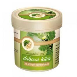 Topvet Kaštanový masážní gel 250 ml Masážní přípravky