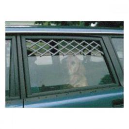 Automřížka do okna 1ks Trixie Cestování se psem