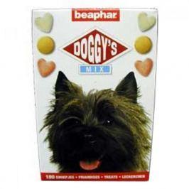 Beaphar s biotinem Doggys Mix pes180tbl Vitamíny a doplňky stravy pro psy