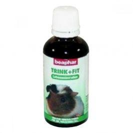 Beaphar minerální kapky Trink Fit hlodavci 50ml Krmivo a vitamíny pro hlodavce a fretky