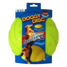 Hračka pes Létající talíř Doggy Disc 22cm TR Hračky pro psy