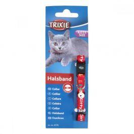 Obojek kočka nylon Kitty Cat 20cm Mix TR