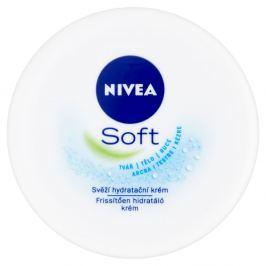 NIVEA Soft krém 50ml