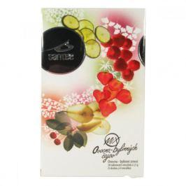Santée čaj Mix ovocno bylinný n.s. 20 x 2.5 g Bylinné čaje
