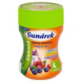 Sunárek instantní nápoj Dobré ráno šípek dóza 200g