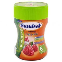 Sunárek instantní nápoj malina dóza 200g