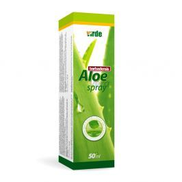 Virde Aloe Vera Spray 50 ml Doplňky stravy