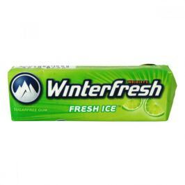 Winterfresh FRESH ICE 10 dražé