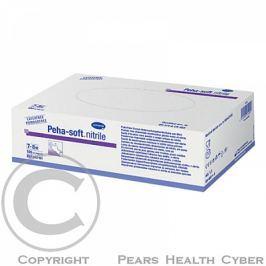 Rukavice vyšetřovací Peha-Soft NITRILE bez pudru nesterilní XL100ks