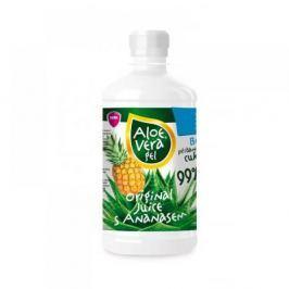 VIRDE Aloe vera gel s ananasem 500 ml
