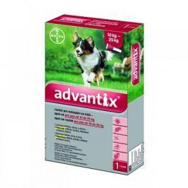 Advantix Spot On 1x2,5ml od 10-25kg